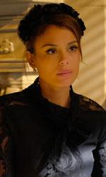 In foto Nathalie Kelley (36 anni) Dall'articolo: Da vedere su Netflix: Dynasty.