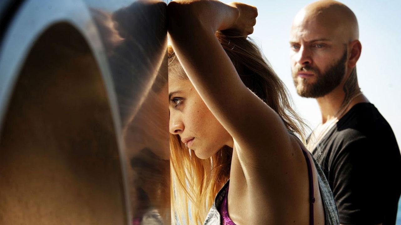 -  Dall'articolo: Suburra, il film stasera in TV su RAIDUE.