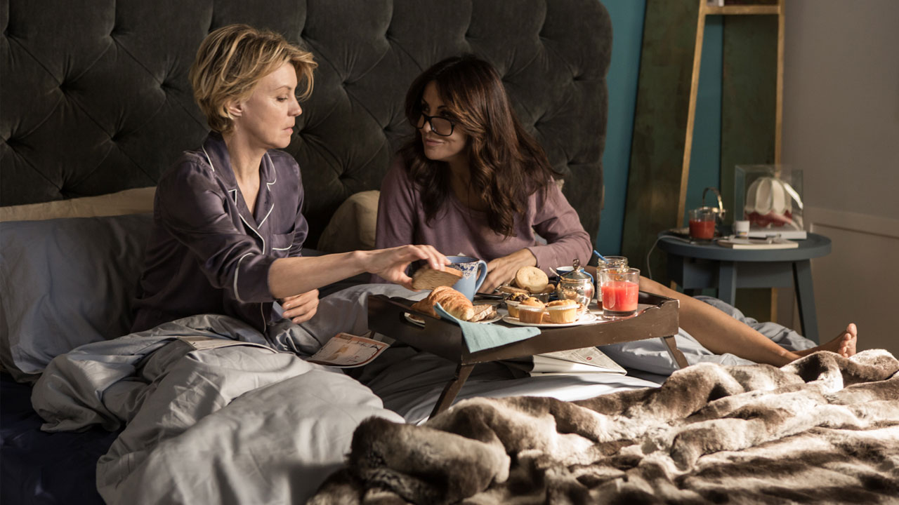 -  Dall'articolo: Io e lei, il film questa sera in prima TV su RAIUNO.