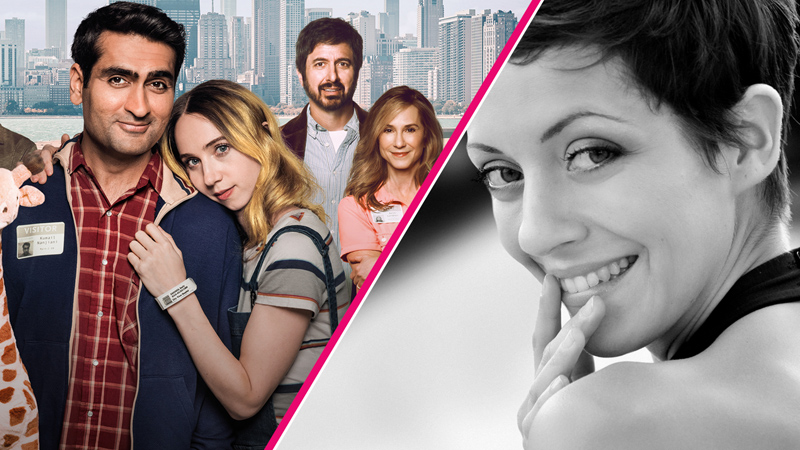 The Big Sick, la video recensione