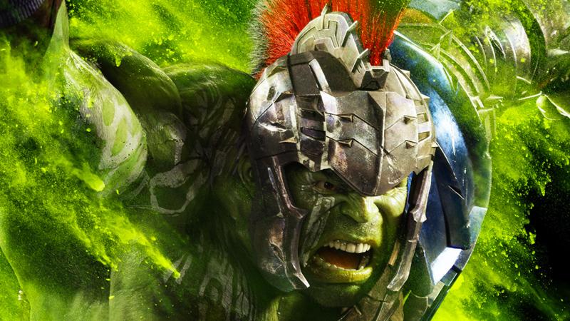 Thor: Ragnarok supera Logan: è nella top ten dei film più visti nel mondo