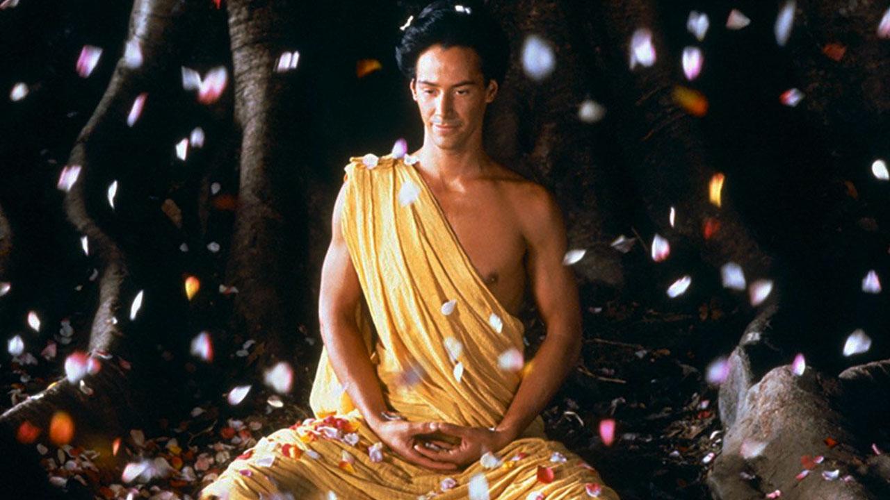 Buddha Film