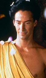 Piccolo Buddha, il film stasera in tv su LA7D