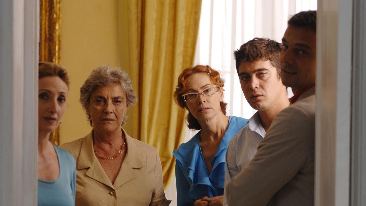 -  Dall'articolo: Mine vaganti, il film stasera in tv su Raimovie.