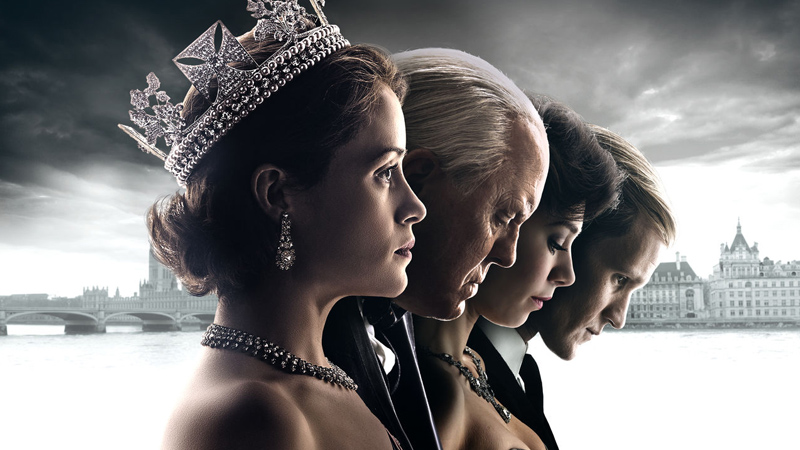 The Crown, la featurette della seconda stagione