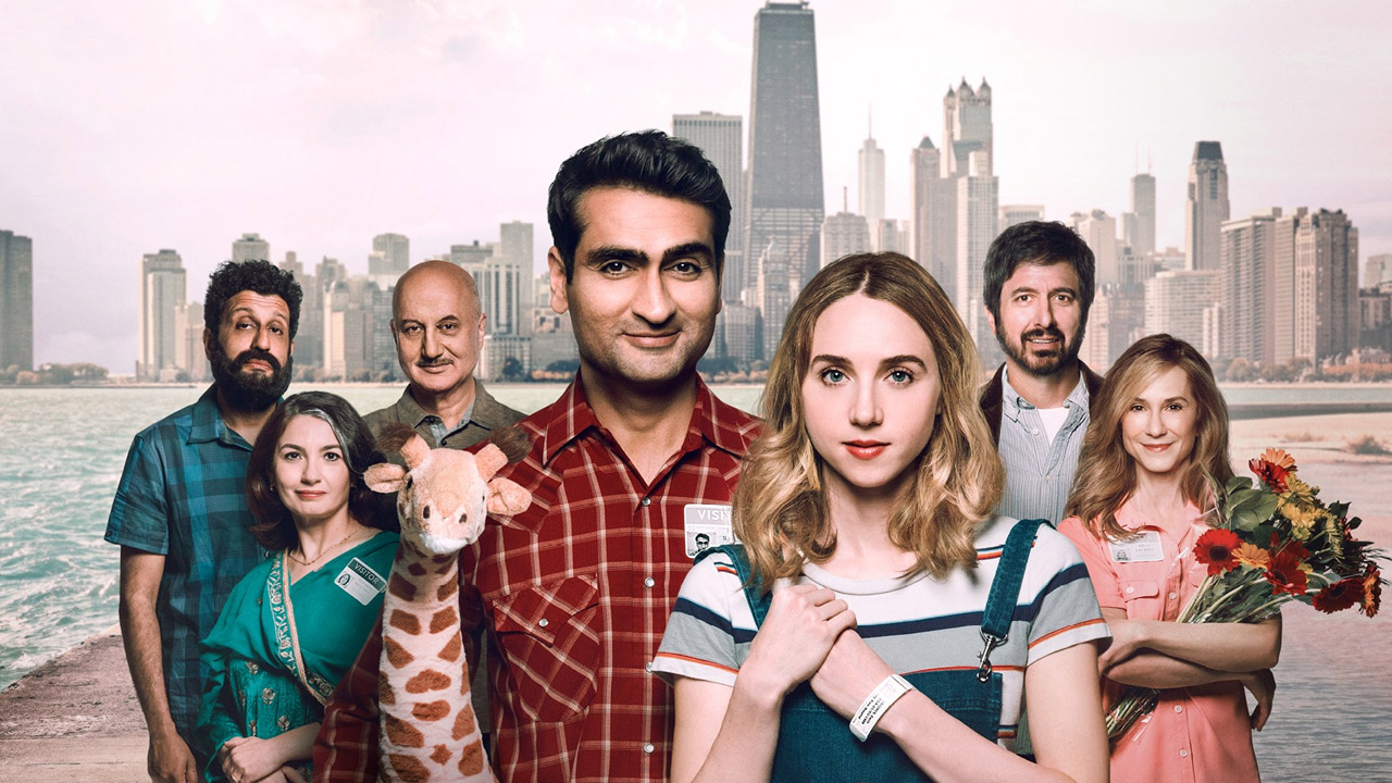 The Big Sick: filmetto? No, commedia adulta e profonda