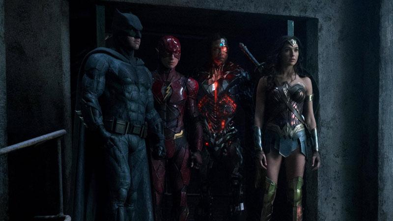 Justice League, una drammaticità esasperata