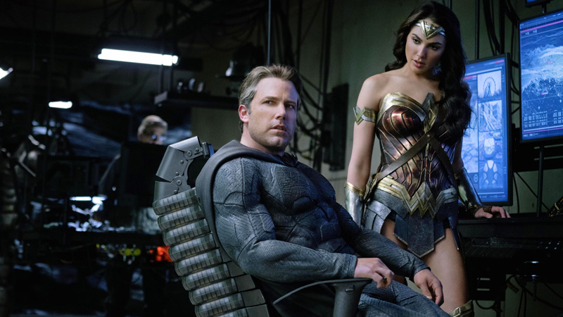Justice League apre male negli USA: il confronto con Avengers è impietoso