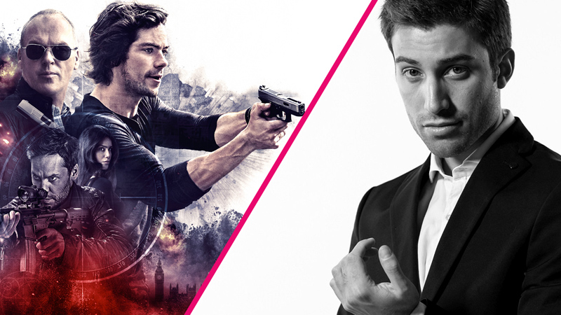 American Assassin, la video recensione