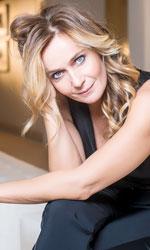 In foto Lucia Mascino (43 anni) Dall'articolo: Lucia Mascino: «Gli amori imperfetti sono una realtà della vita».