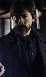 In foto Luigi Lo Cascio (53 anni) Dall'articolo: Smetto quando voglio al secondo posto del box office italiano.
