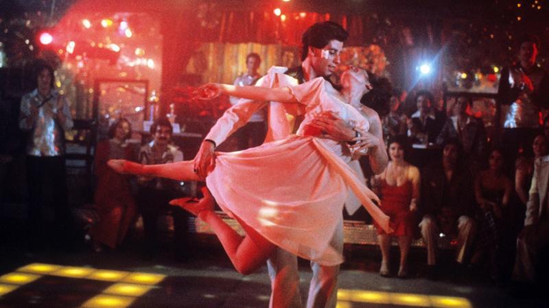 La febbre del sabato sera, nel 1977 al cinema il film che fece diventare John Travolta una star
