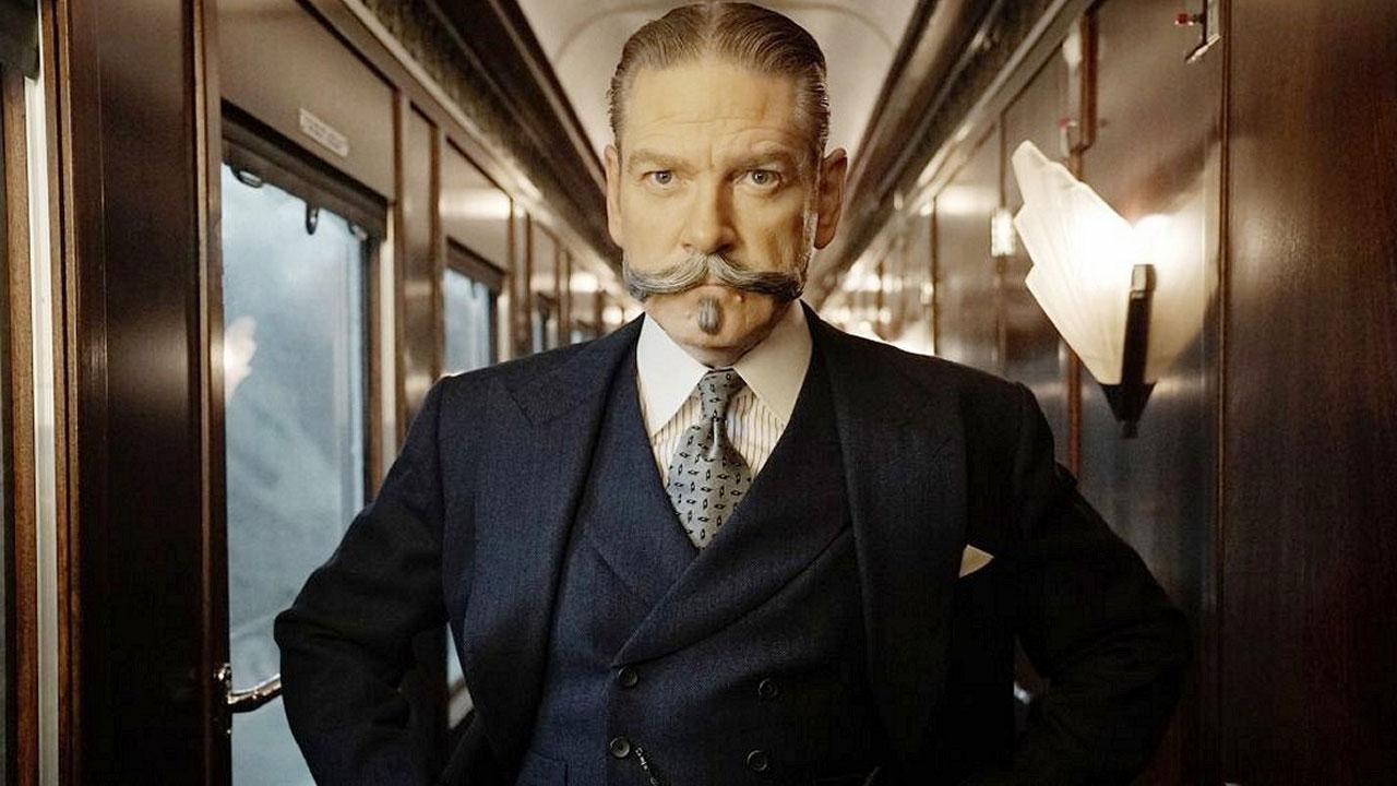 In foto Kenneth Branagh (61 anni) Dall'articolo: Box Office, mezzo milione per Assassinio sull'Orient Express.