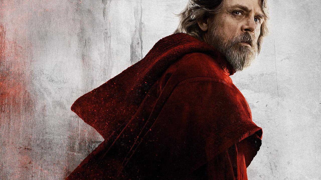 In foto Mark Hamill (69 anni) Dall'articolo: 1,2 milioni di euro per il debutto di Star Wars.