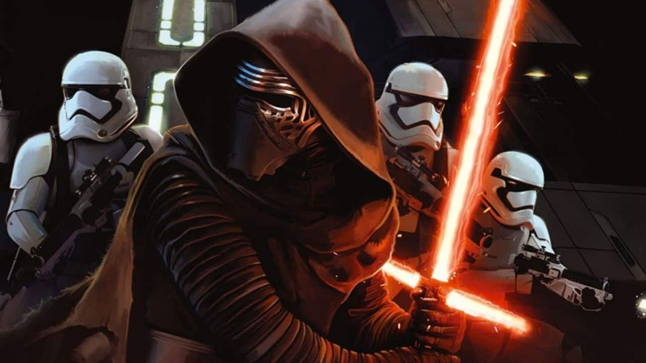 -  Dall'articolo: Star Wars : Gli Ultimi Jedi raggiunge quasi 3 milioni di euro al box office.