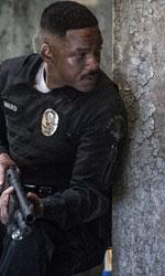 Bright, un film che rivoluziona un genere: il buddy cop movie