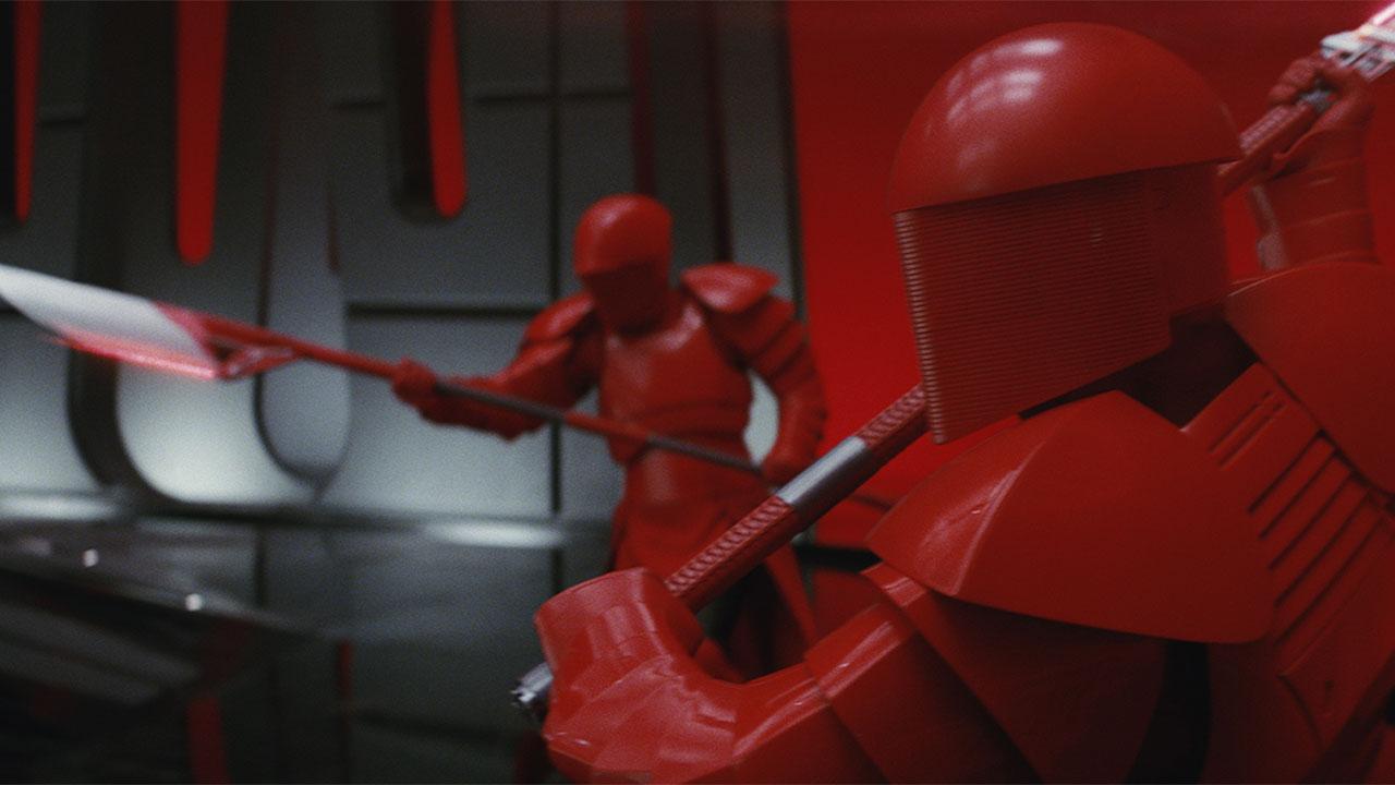 -  Dall'articolo: Star Wars: Gli ultimi Jedi vince la vigilia di Natale.