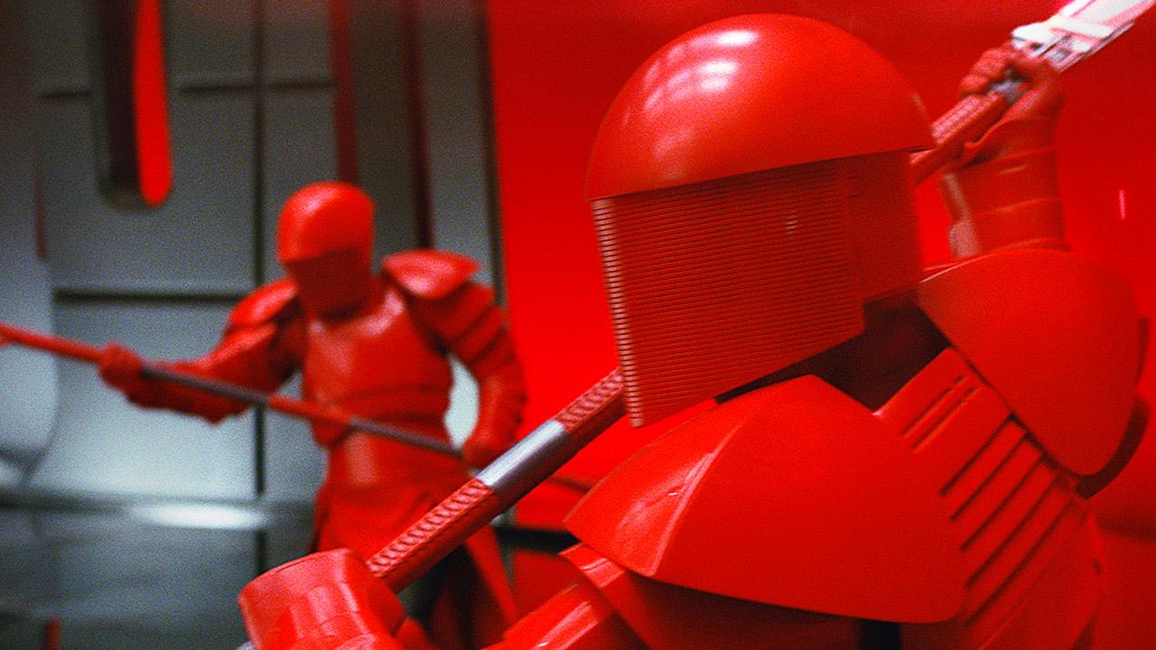 -  Dall'articolo: Star Wars è un successo mondiale, è il secondo miglior incasso dell'anno.