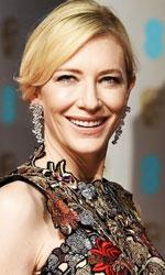 Cannes 2018, Cate Blanchett sarà la Presidente di Giuria