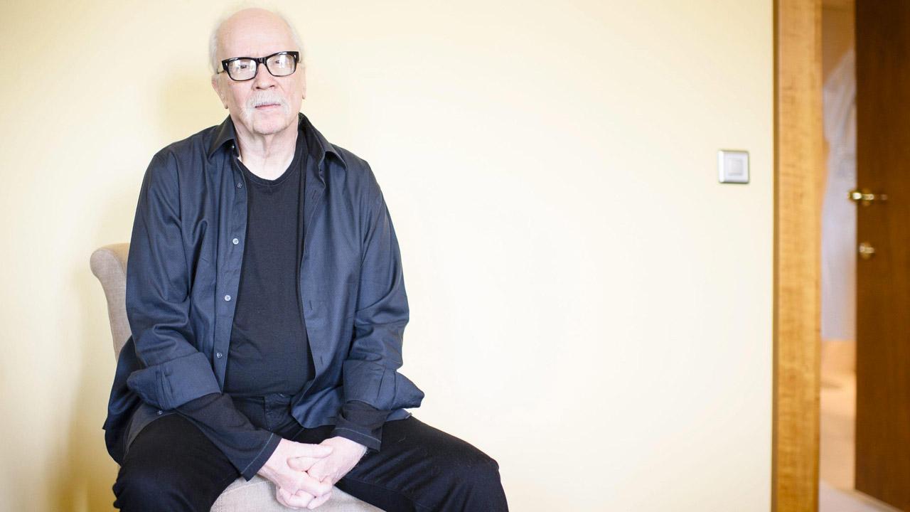 John Carpenter, compie 70 anni il maestro dell'horror -