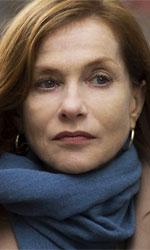 In foto Isabelle Huppert (65 anni) Dall'articolo: Al Trieste Film Festival i premi dei critici del SNCCI.