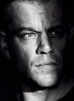 In foto Matt Damon (50 anni) Dall'articolo: Jason Bourne, un trionfo di elettronica e sequenze action.