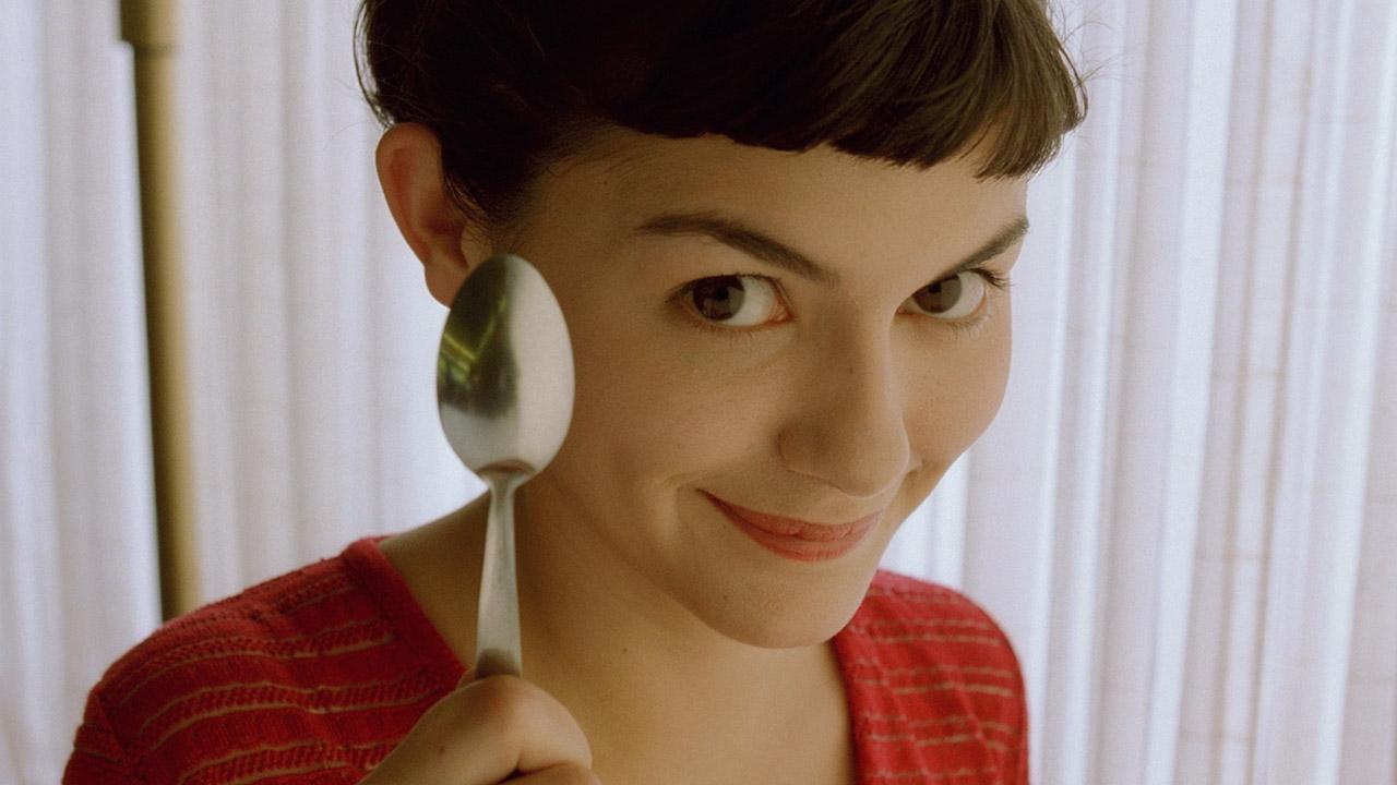 In foto Audrey Tautou (45 anni) Dall'articolo: Il favoloso mondo di Amelie, il film stasera in tv su Cielo.