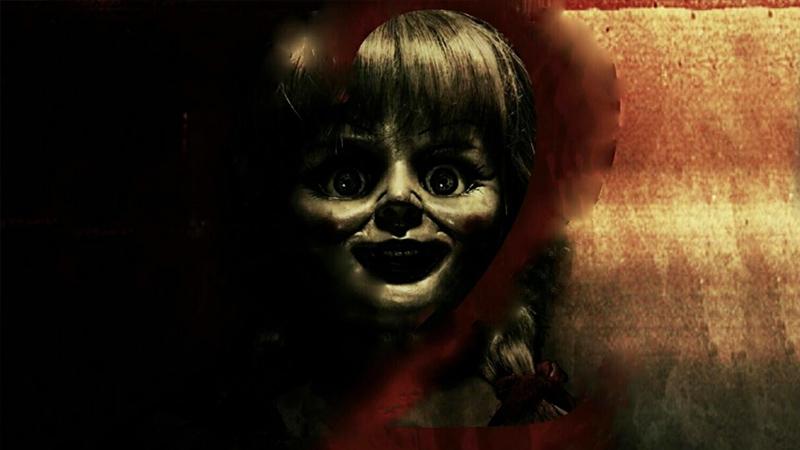 Annabelle 2, un horror che cattura e non molla la presa