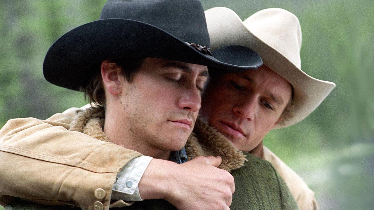 In foto Jake Gyllenhaal (39 anni) Dall'articolo: I segreti di Brokeback Mountain, gratis in streaming il capolavoro di Ang Lee.
