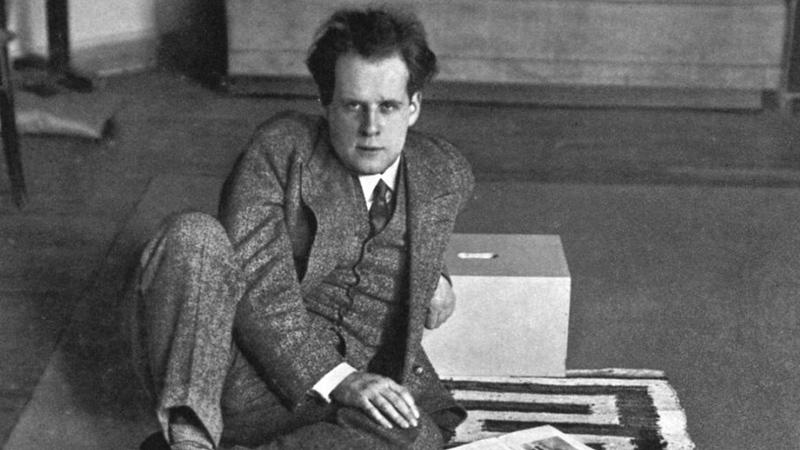 Sergei Eisenstein, l'uomo che inventò il montaggio