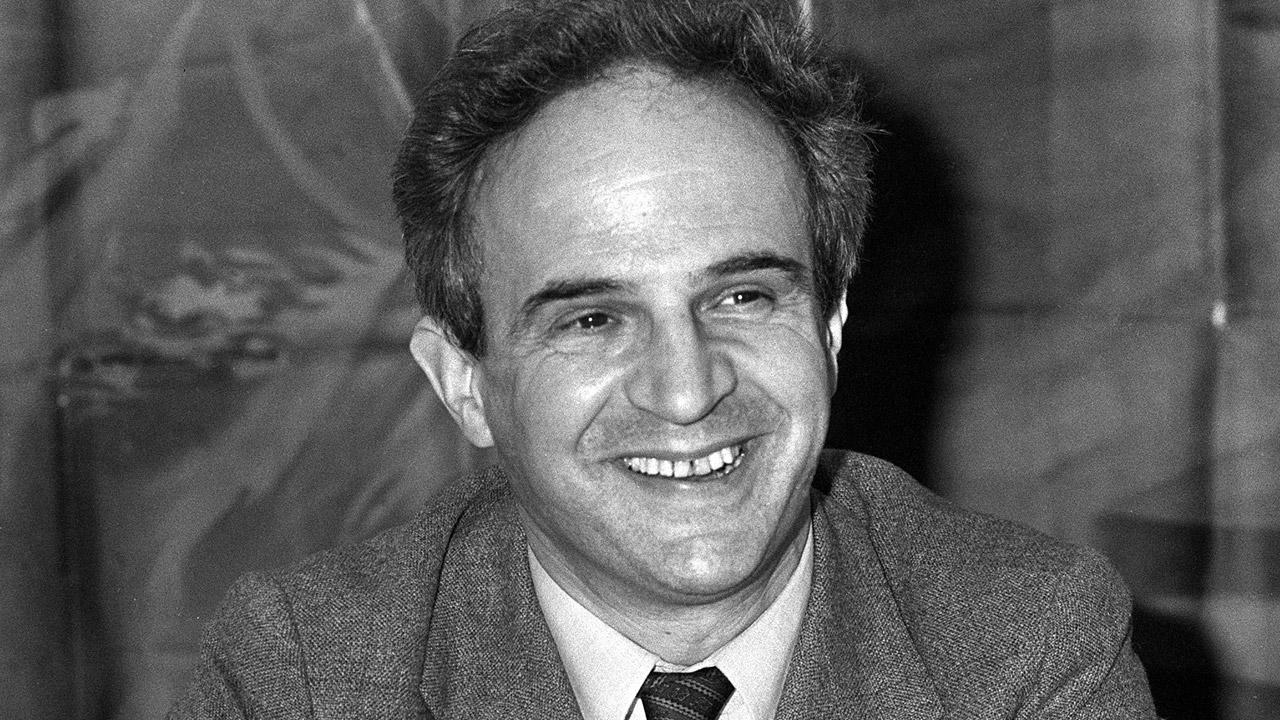 In foto François Truffaut