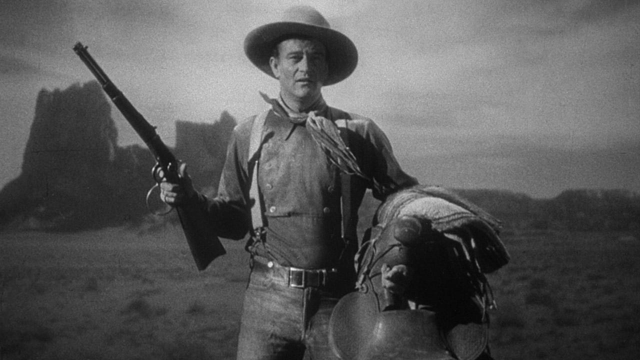 -  Dall'articolo: Ombre Rosse, nel 1939 al cinema il film di John Ford.