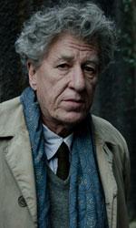 In foto Geoffrey Rush (67 anni) Dall'articolo: Final Portrait, un'opera d'arte può dirsi mai davvero conclusa?.