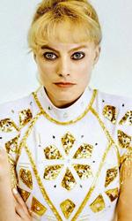 In foto Margot Robbie (28 anni) Dall'articolo: Sorpresa in Australia: I, Tonya conquista il 1° posto.