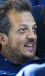 Gabriele Muccino: «mai provata un'esperienza così epica e intensa»