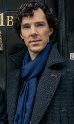 Sherlock, la 2a puntata della 4a stagione in streaming gratis