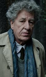 In foto Geoffrey Rush (67 anni) Dall'articolo: Final Portrait, i film sull'arte sono sempre film sul Cinema.