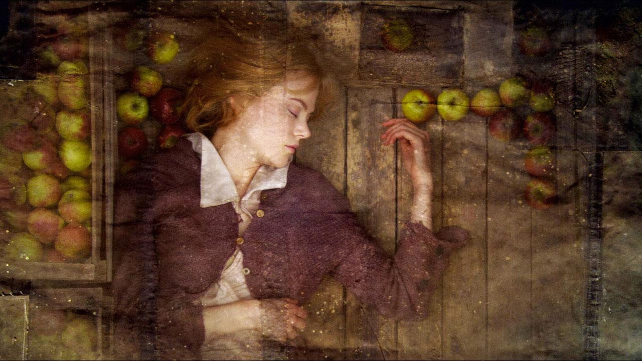 In foto Nicole Kidman (54 anni) Dall'articolo: Dogville, il film stasera in tv su Iris.