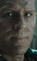 In foto Ryan Reynolds (42 anni) Dall'articolo: Deadpool 2, il trailer italiano.