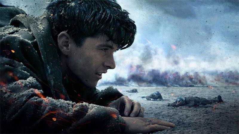 Dunkirk, su Infinity l'opera miliare e memorabile di Nolan
