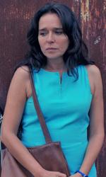 In foto Valeria Golino (55 anni) Dall'articolo: Figlia mia, western dell'anima.