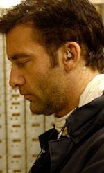 In foto Clive Owen (54 anni) Dall'articolo: Inside Man, il film stasera in tv su Rete4.