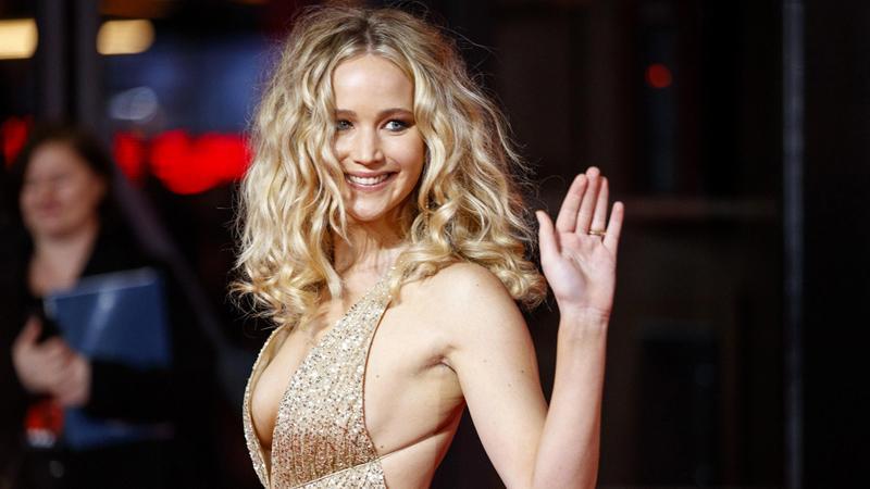 Red Sparrow, Jennifer Lawrence non è solo un corpo