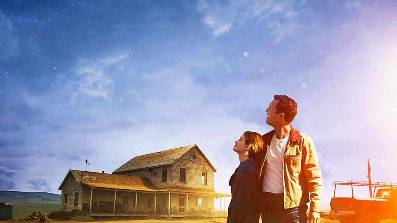 In foto Matthew McConaughey (51 anni) Dall'articolo: Interstellar, il film stasera in tv su Italia 1.