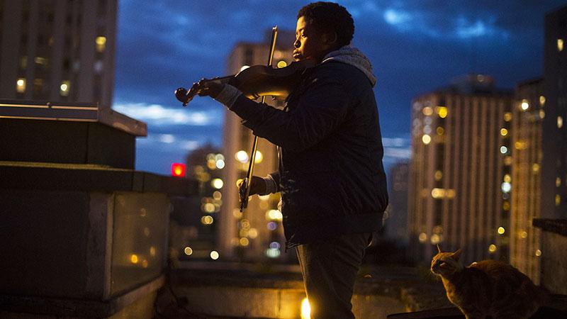 La mélodie, il trailer del film