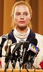 In foto Margot Robbie (28 anni) Dall'articolo: Tonya, guarda l'inizio.