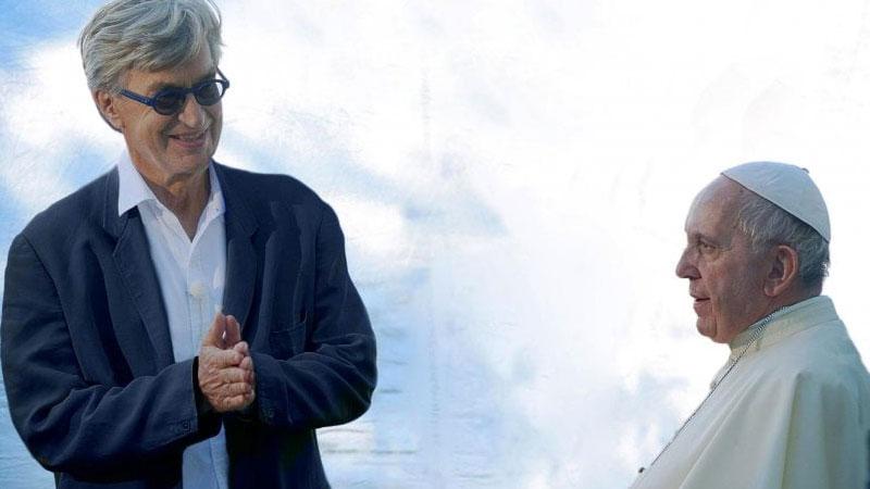Papa Francesco, il trailer italiano del film di Wim Wenders
