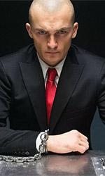 In foto Rupert Friend (39 anni) Dall'articolo: Dal videogame al cinema, ecco Hitman: Agent 47.
