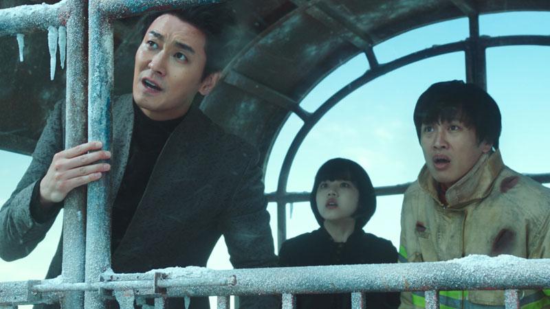 Florence Korea Film Fest, tutto il meglio del cinema sud-coreano