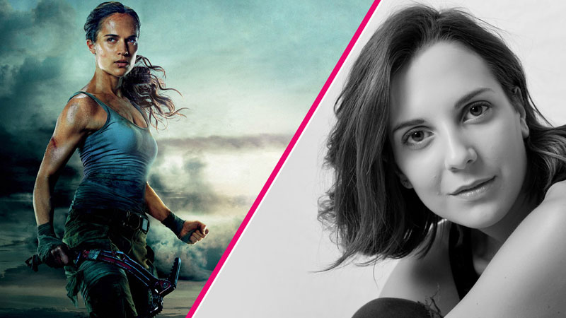 Tomb Raider, la video recensione